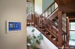 Hausatomatisierung Hausautomation