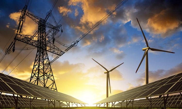 Methoden zur Energieerzeugung und Transport