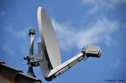 satellitenanlage installieren