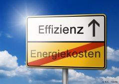 stromsparen energie effizienz