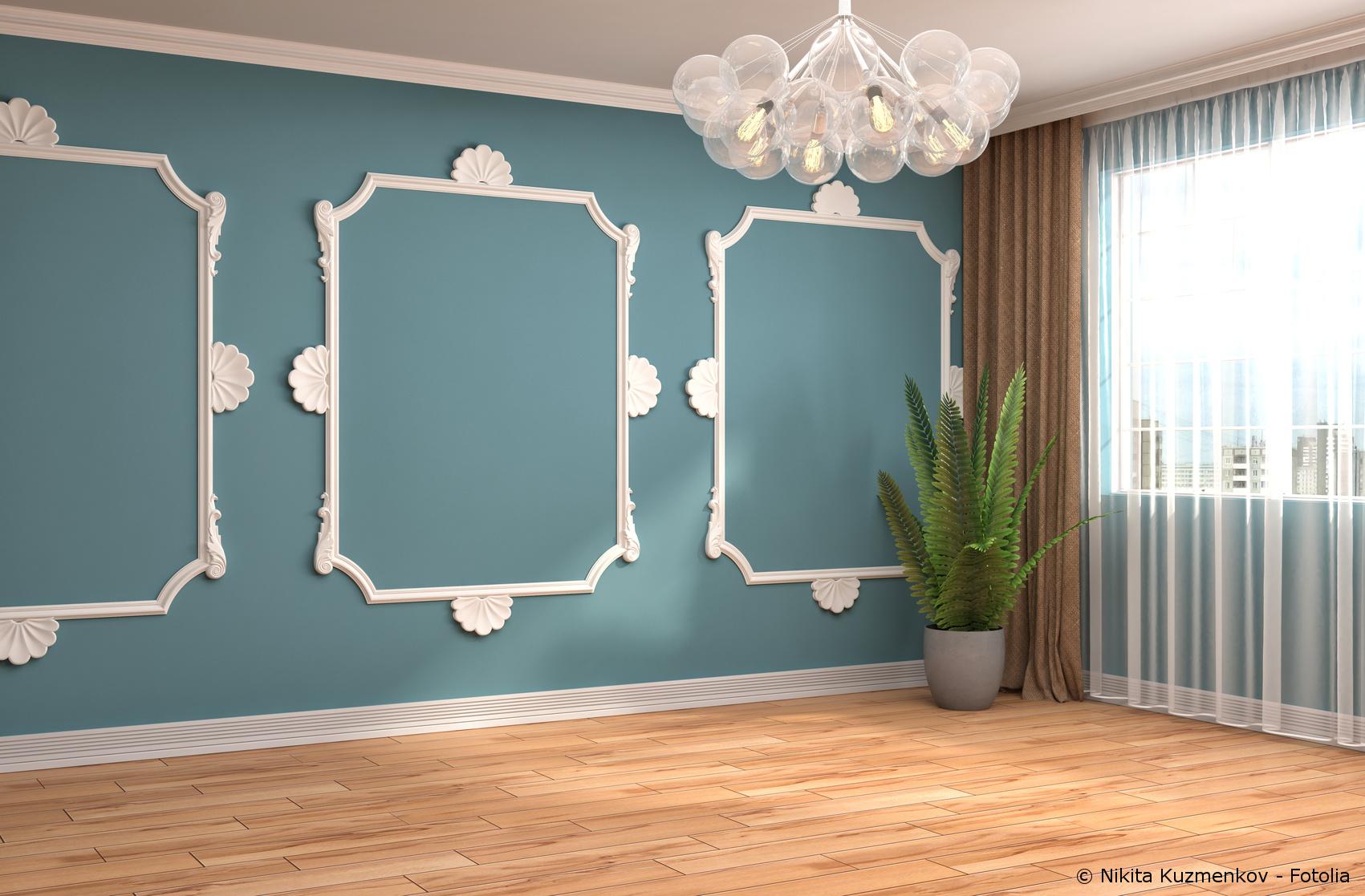 emejing stuck f r die wand pictures. Black Bedroom Furniture Sets. Home Design Ideas