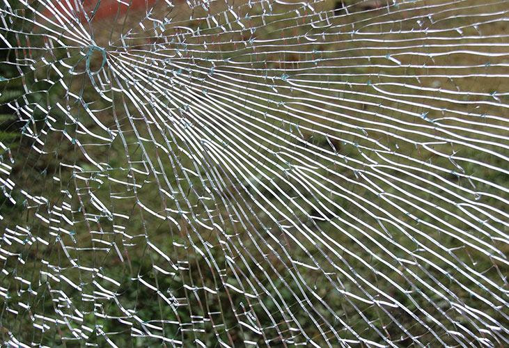 Sicherheitsglas spielt bei der Fenstersicherung eine zentrale Rolle