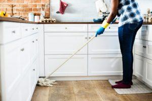 Profitipps zur richtigen Bodenpflege