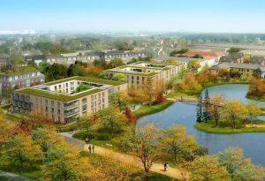 co-housing - die Zukunft des Wohnens?