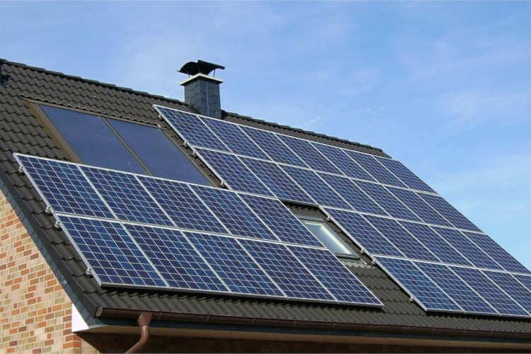 Photovoltaik & Solarthermie