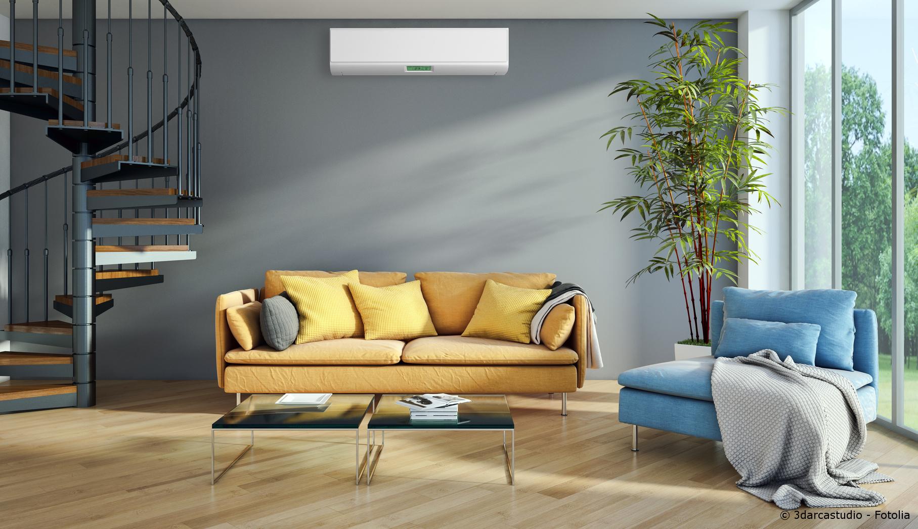 fit f r den sommer klimaanlage nachr sten sanieren und. Black Bedroom Furniture Sets. Home Design Ideas