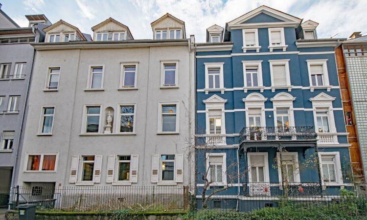 Schlecht gedämmte Altbauten kosten richtig Geld