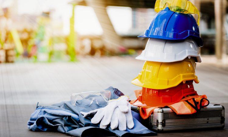 Arbeitsschutzkleidung