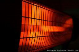 Infrarotheizungen bringen die Sonne nach Hause