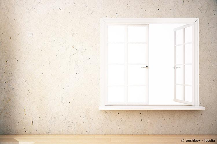 Fensterbank formen einbau t ren und fenster - Fensterbank setzen ...