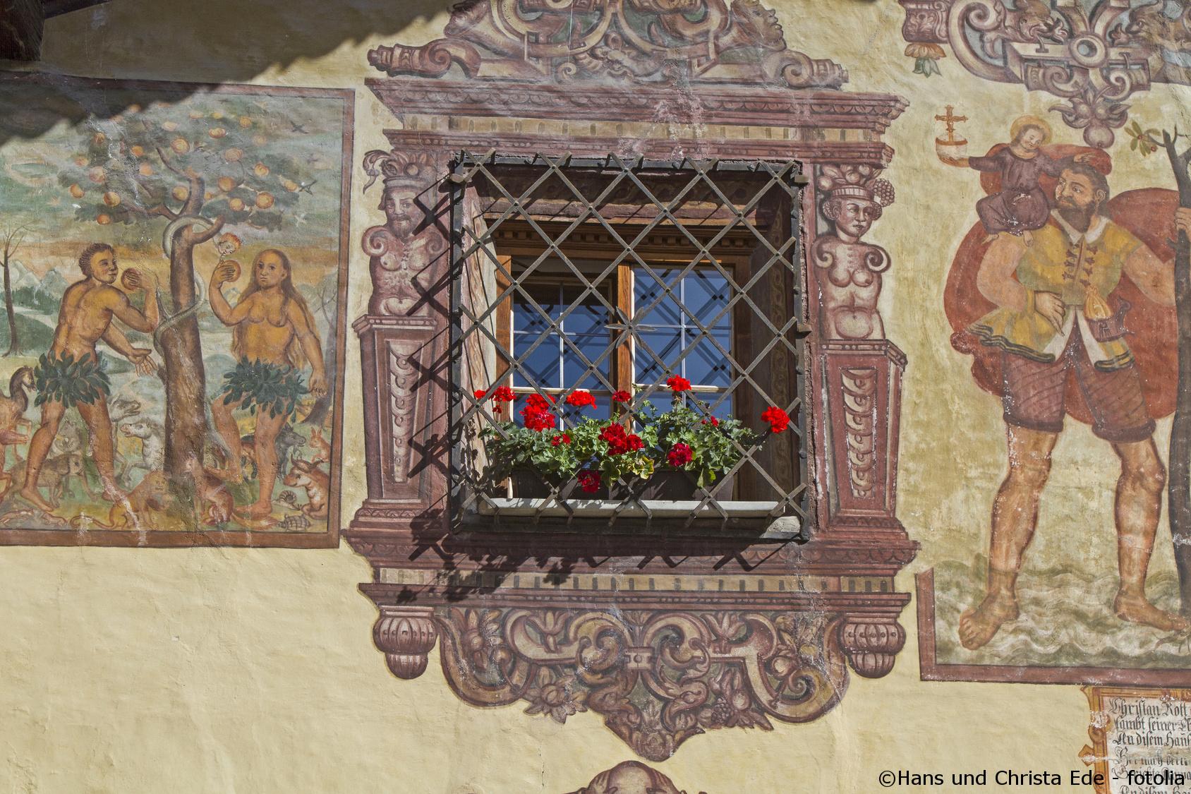 Fenstergitter Sicherer Einbruchschutz Turen Und Fenster