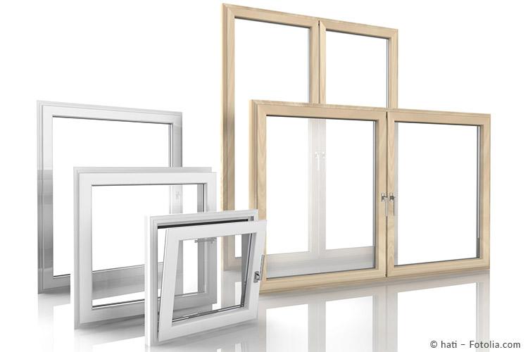Ohne Rahmen, kein Fenster - Türen und Fenster