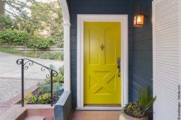 Das richtige Material für die Türen im Eigenheim finden