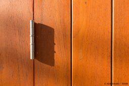 Was tun gegen Tür-Quietschen?
