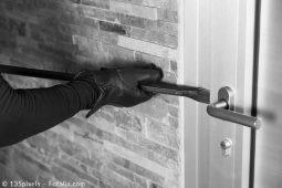 Widerstandsklassen von Türen und Fenstern