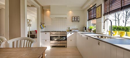 Küchenfronten im Test: Material und Preise