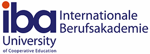 Logo Internationale Berufsakademie