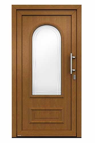 Türen Material Im Test Kunststoff Holz Oder Alu Entscheidercom