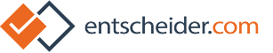 entscheider.com Logo