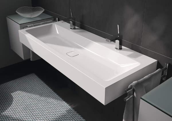 Badsanierung bad neu einrichten kosten planung for Kaldewei waschbecken