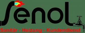 Logo Senol SHK