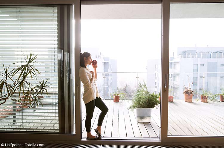 Hochwertige Aluminium Fenster