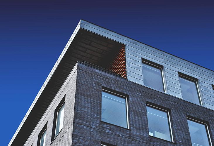 Moderne Fenster: Intelligentes Glas und Co.