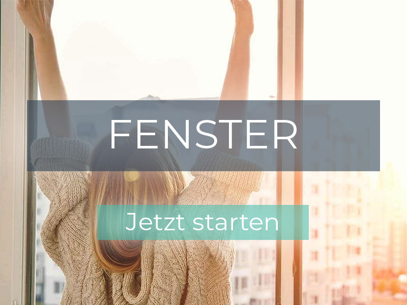 Fenster Slider mobile