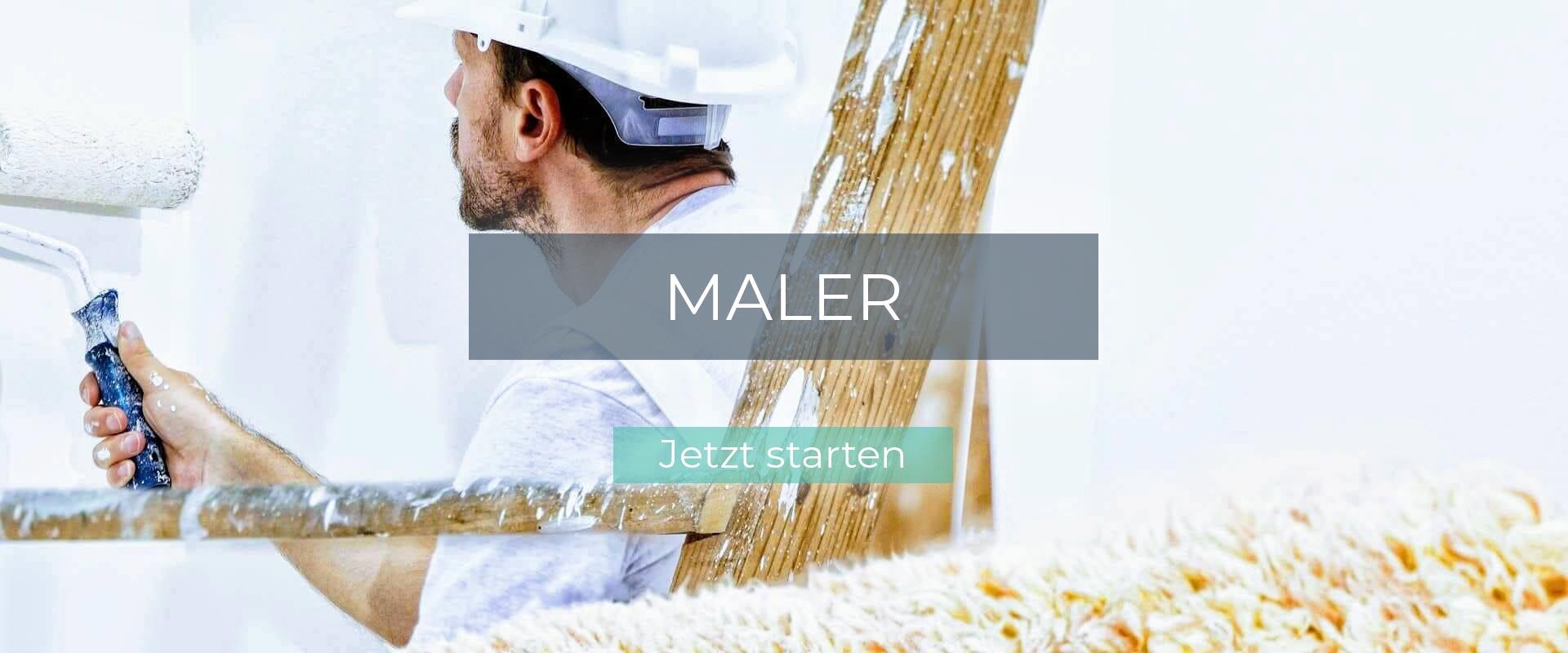 Maler Slider desktop