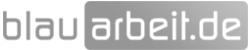 blauarbeit.de Logo