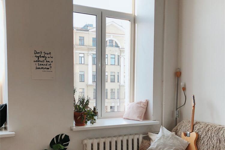 Fenster von hapa (Symbolbild)