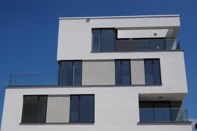 Fenster von Schüco (Symbolbild)