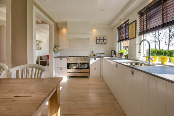 Gut gemocht Küchenfronten im Test » Material und Preis | entscheider.com KX31
