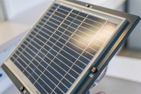 Hersteller für Solaranlagen