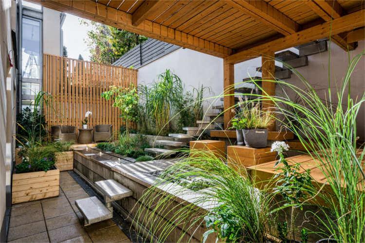 Terrassen- und Pflasterarbeiten