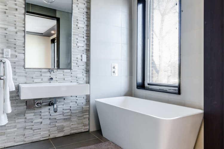 Villeroy & Boch Badezimmer