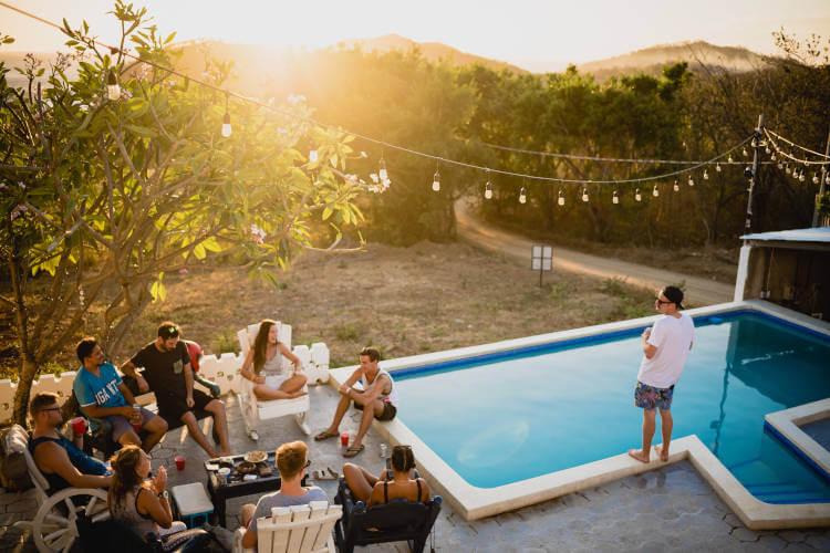 Ein Pool Im Eigenen Garten Arten Kosten Zubehor