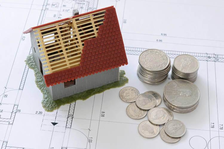 Gebäudesanierung Kosten