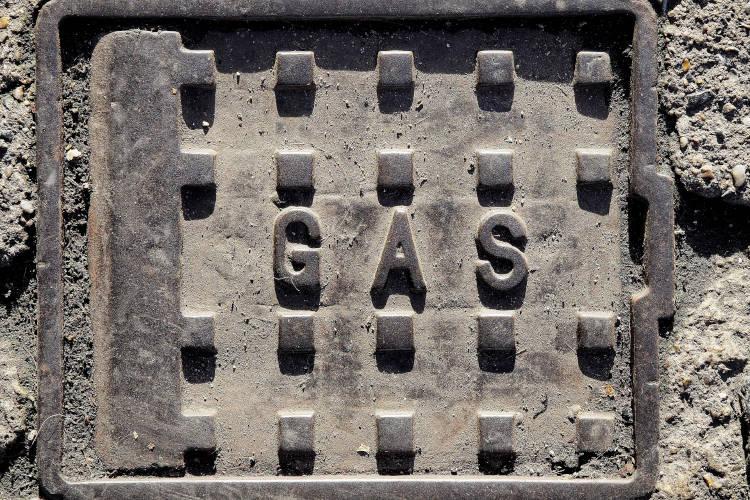 Gas als Energieträger