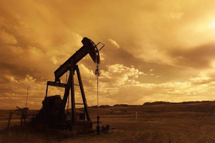 Erdöl als Energieträger
