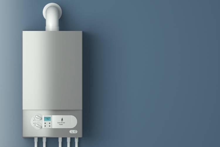 Wechsel von Strom auf Gas